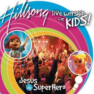 Immagine per 'Jesus Is My Superhero'