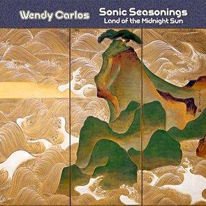 Image for 'Sonic Seasonings (disc 2)'