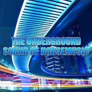 Image for 'The Underground Sound of House Music, Vol. 3'