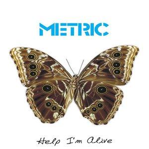 Immagine per 'Help I'm Alive'