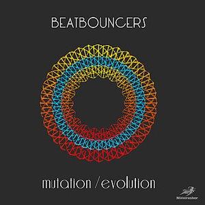 Image for 'Mutation'