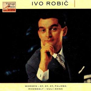 Image for 'Vintage Pop No. 140 - EP: Morgen'