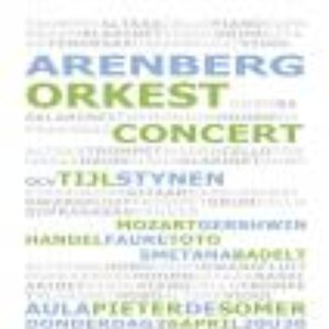 Image for 'Arenberg in concert 2007'