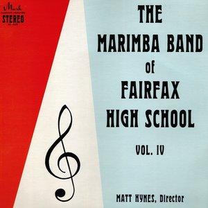 Image for 'The Fairfax High School Marimba Band'