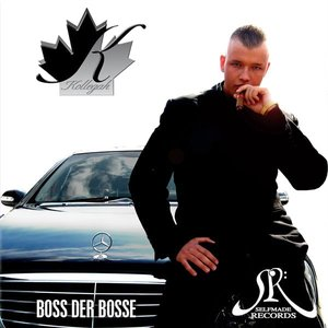 Image for 'Boss der Bosse'