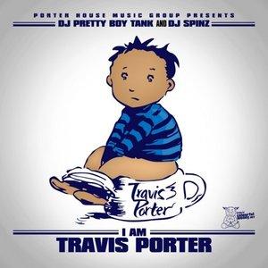 Image for 'I Am Travis Porter'