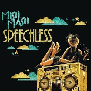 Image for 'Speechless'