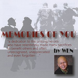 Image for 'Memories of You By Wen'