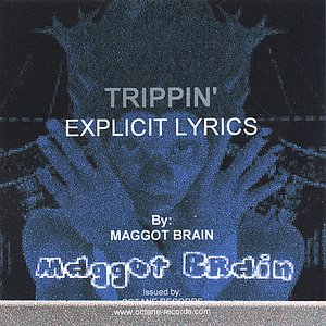 Image for 'TRIPPIN''