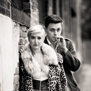 Image for 'July Talk'