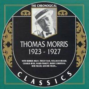 Image pour 'The Chronological Classics: Thomas Morris 1923-1927'
