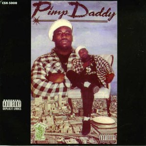 Image for 'pimp daddy'