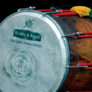 Image pour 'Drums & Roses'