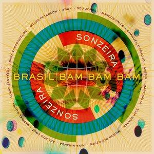 Image for 'Brasil Bam Bam Bam'
