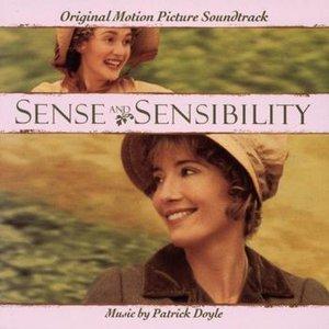 Imagem de 'Sense & Sensibility - Original Motion Picture Soundtrack'