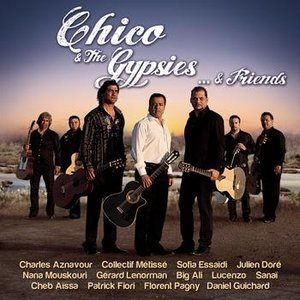 Image for 'Chico & The Gypsies... & Friends'