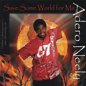Image for 'Save Some World For Me a Cappella'