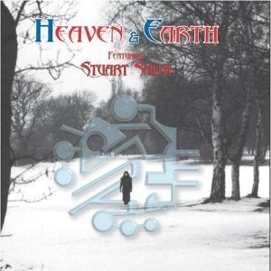 Image for 'Heaven & Earth Featuring Stuart Smith'