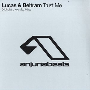 Image for 'Lucas & Beltram'