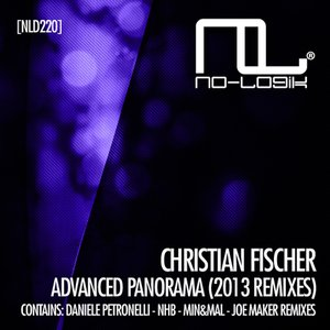 Image for 'Advanced Panorama - EP (2013 Remixes)'