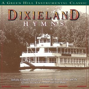 Image for 'Dixieland Hymns'