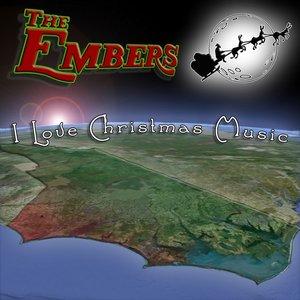 Image for 'I Love Christmas Music'