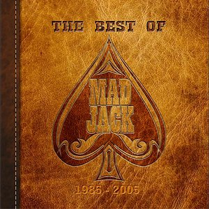 Image for 'The Best of Mad Jack (1985-2005)'