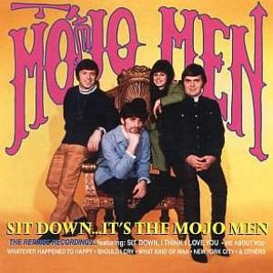 Image for 'Sit Down... It's The Mojo Men'