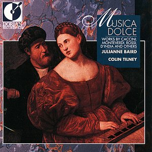 Image for 'Musica Dolce'