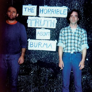 Image pour 'The Horrible Truth About Burma'