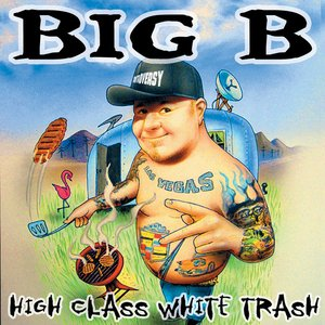 Image for 'High Class White Trash'