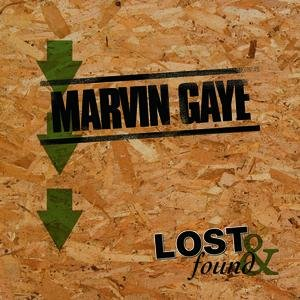 Image for 'Lost & Found: Marvin Gaye'