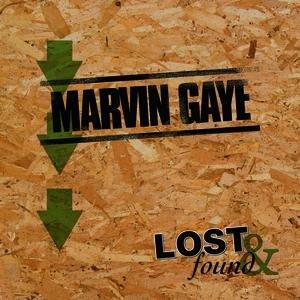 Imagen de 'Lost & Found: Marvin Gaye'