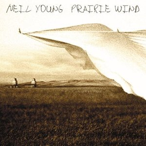 Image for 'Prairie Wind'