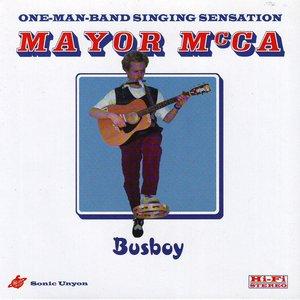 Image for 'Busboy'