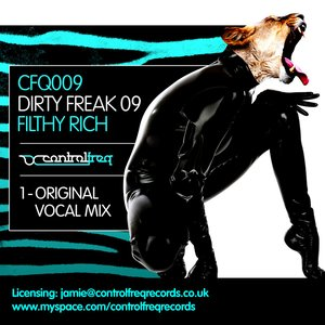 Image for 'Dirty Freak 2009'