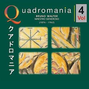 "Image for 'Bruno Walter: ""Maestro Generoso""-Vol.4'"