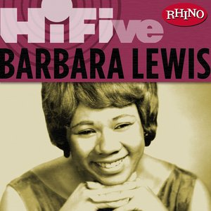 Image for 'Rhino Hi-Five: Barbara Lewis'