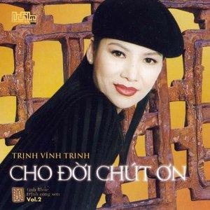 Image for 'Cho Đời Chút Ơn'