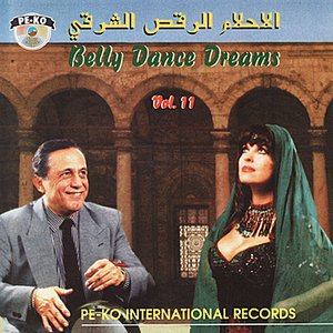 Image for 'Belly Dance Dreams'