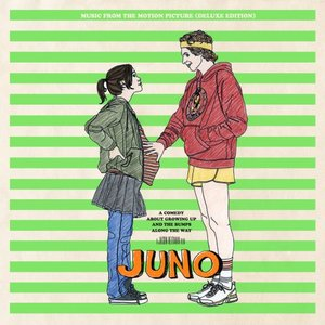 Imagen de 'Juno (Music from the Motion Picture) [Deluxe Edition]'