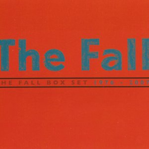 Image for 'The Fall Box Set: 1976–2007'