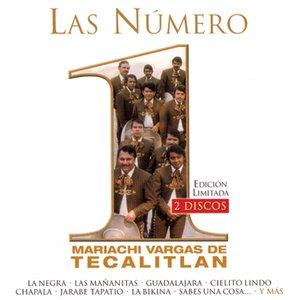 Image for 'Las Alazanas'
