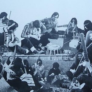 Image for 'Musikalische Gruppenimprovisation'