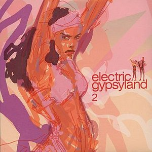 Image for 'Electric Gypsyland 2'