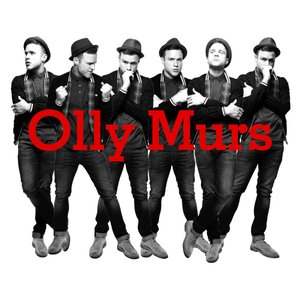 Image for 'Olly Murs'