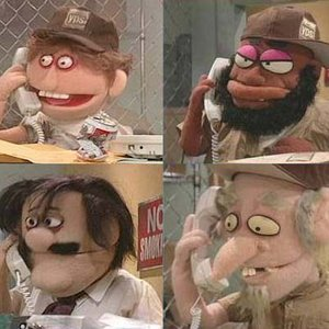 Image for 'Crank Yankers'