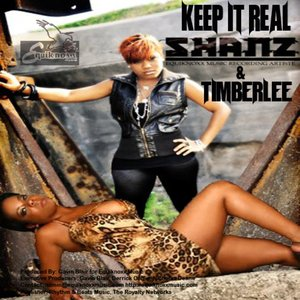 Image for 'Keep It Real  - Single'