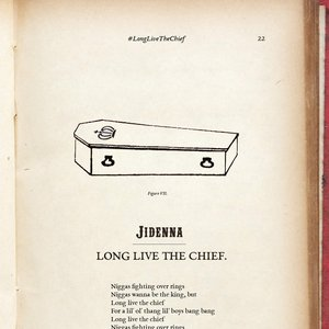Image for 'Long Live The Chief'