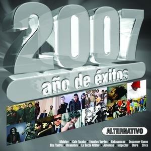 Image pour '2007 Años De Exitos Alternativo'
